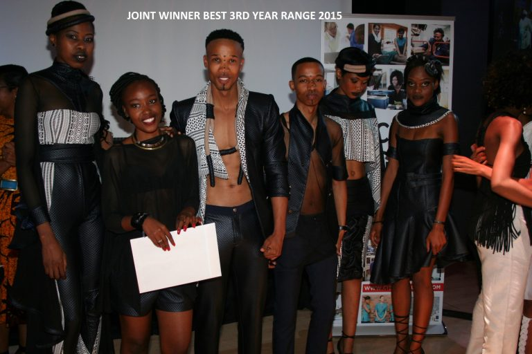 Fashio show winners 2015 1