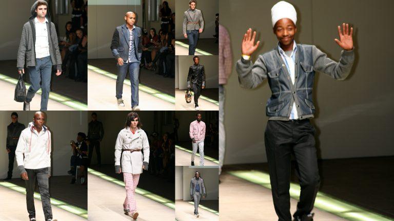 Fashion Week 20112