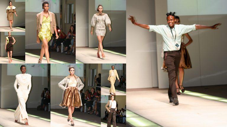 Fashion Week 20113
