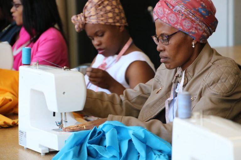Domestic Sewing 5 o