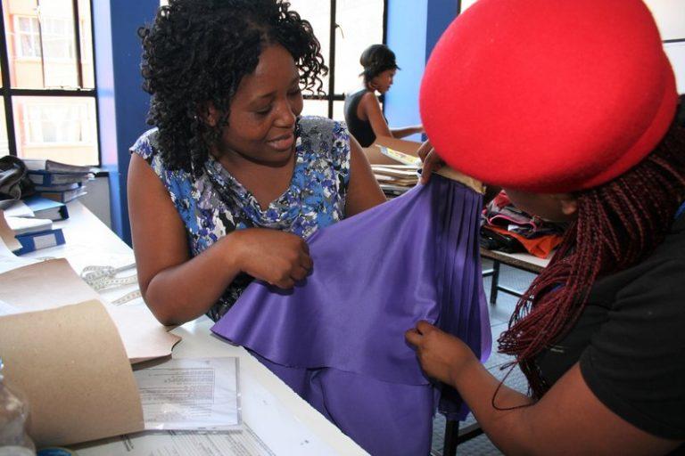 Nomthi Fabrics