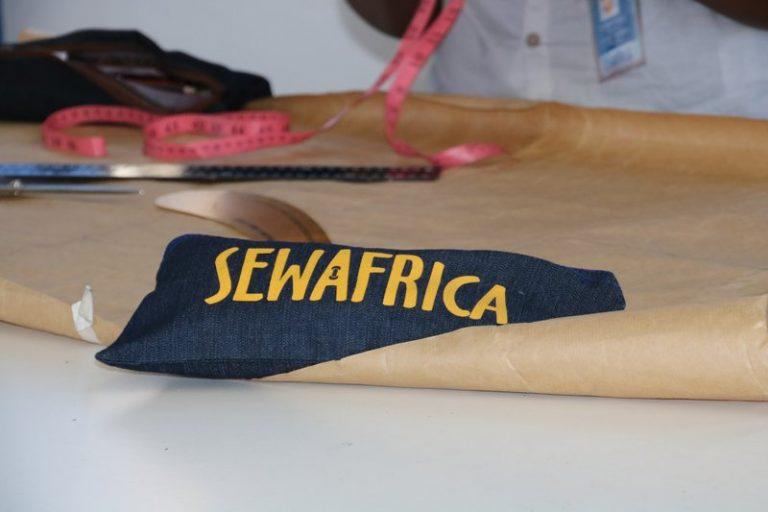 Sewafrica Pattern