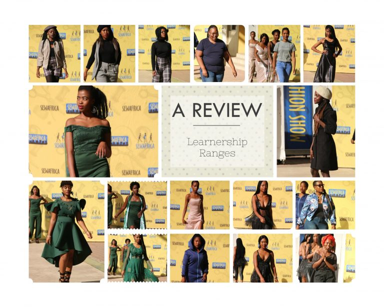 Learnership Collage Mid year